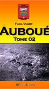 Recueil d articles sur auboue tome 02 1ere de couv
